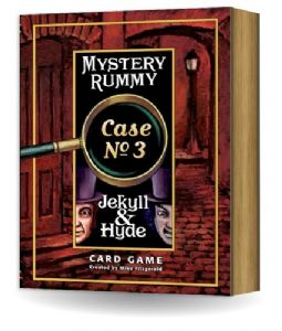 Mystery Rummy : Jekyll and Hyde